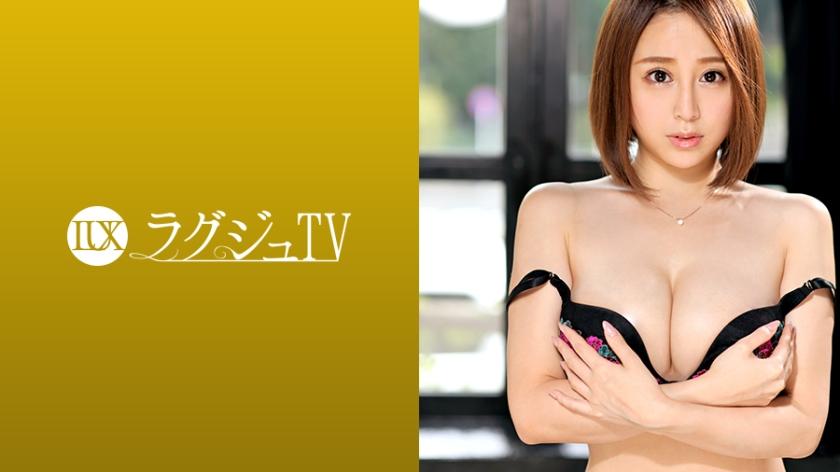 ラグジュTV 1042 石岡友莉子 27歳 バレエ講師 - 貼圖 - 性感激情 -