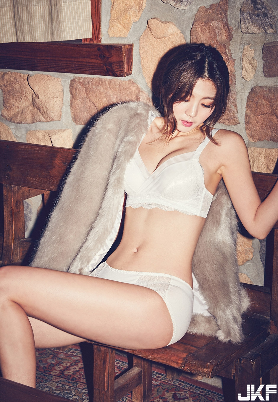 [CHUU] EVE PUSH UP CROCHET BRA + PANTIE SET [WHITE] 022.jpg