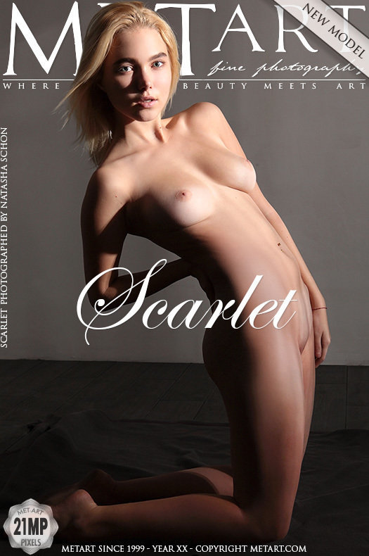 Scarlet - Presenting - 貼圖 - 歐美寫真 -
