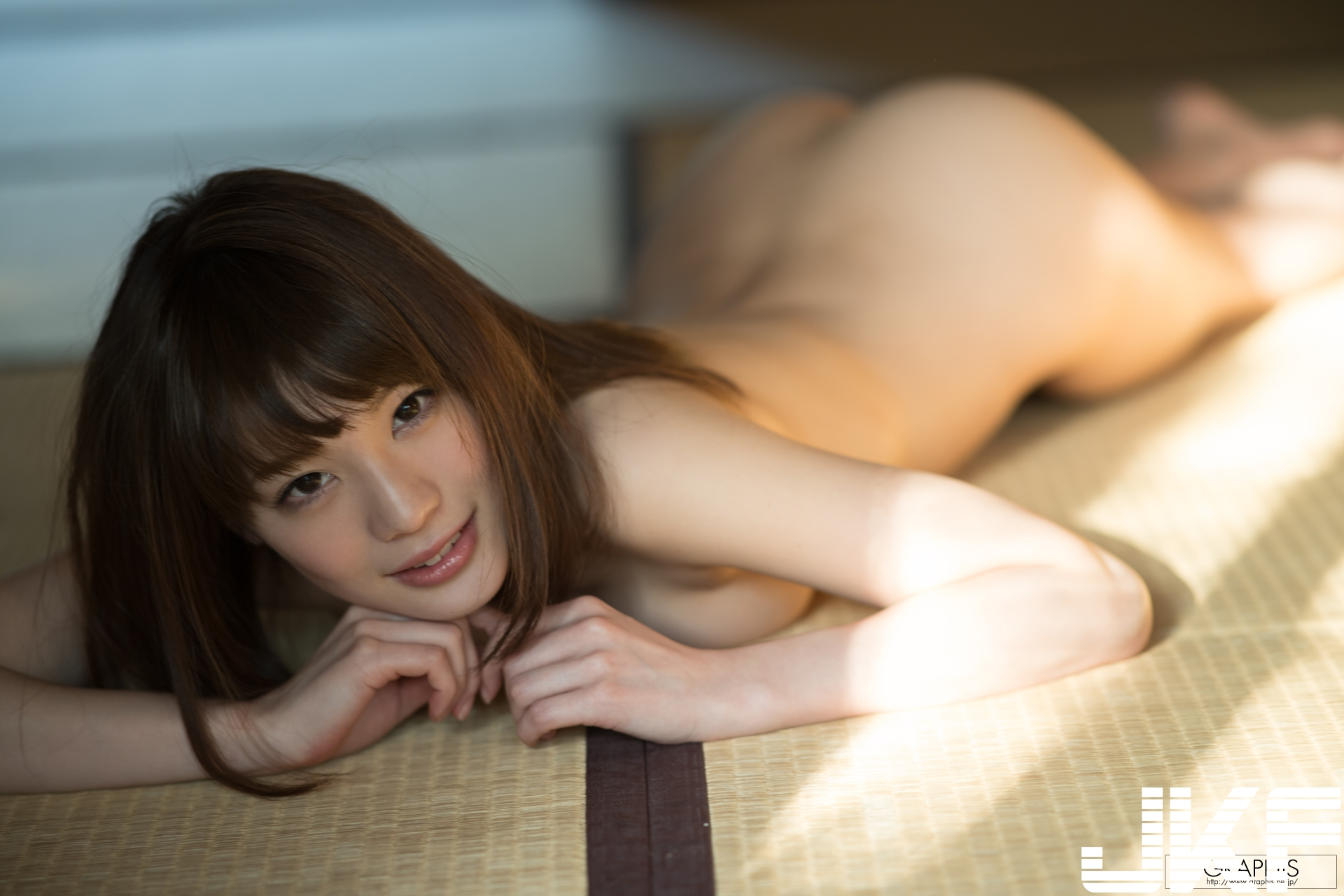 [Graphis]  Limited Edition 鈴村あいり Airi Suzumura - 貼圖 - 清涼寫真 -