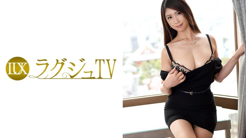 ラグジュTV 500  三井麗子 34歳 ゴルフインストラクター - 貼圖 - 性感激情 -