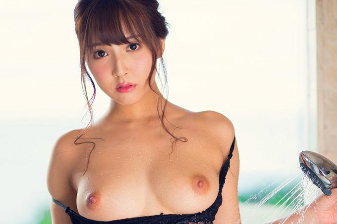 三上悠亜 × シャワー - 貼圖 - 清涼寫真 -
