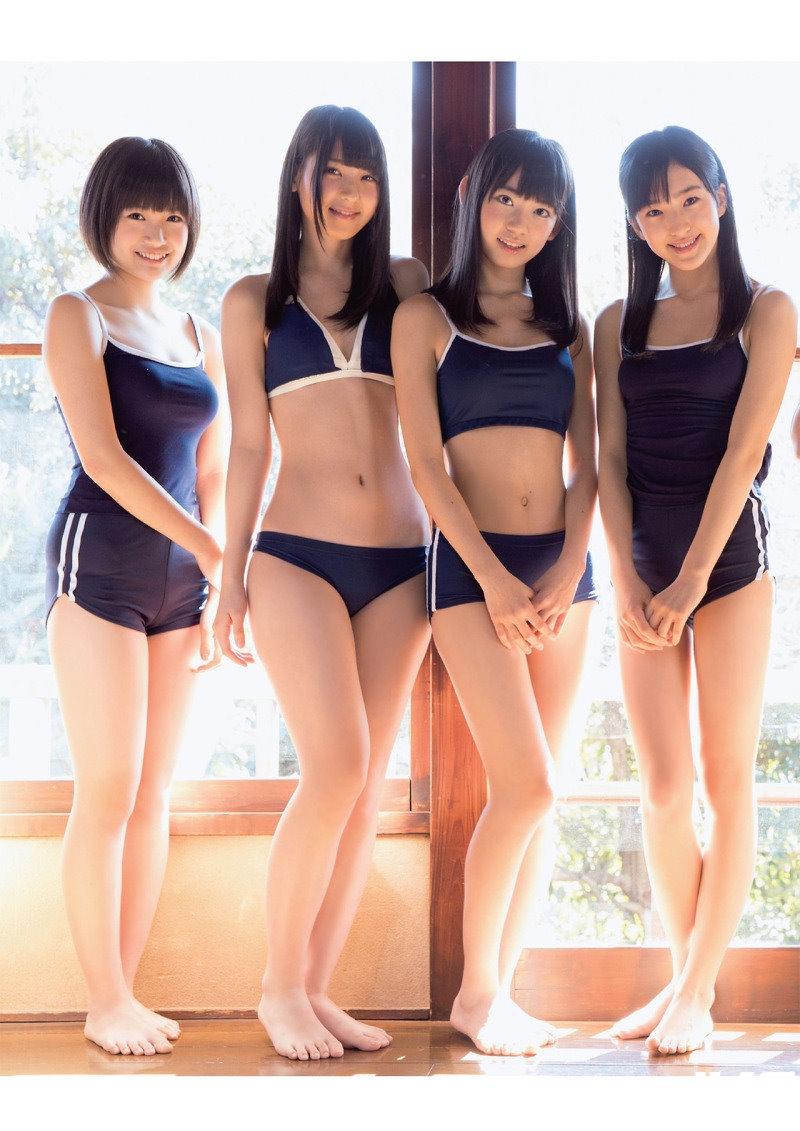 HKT48 Seishun School Days WPB Magazine 03.jpg