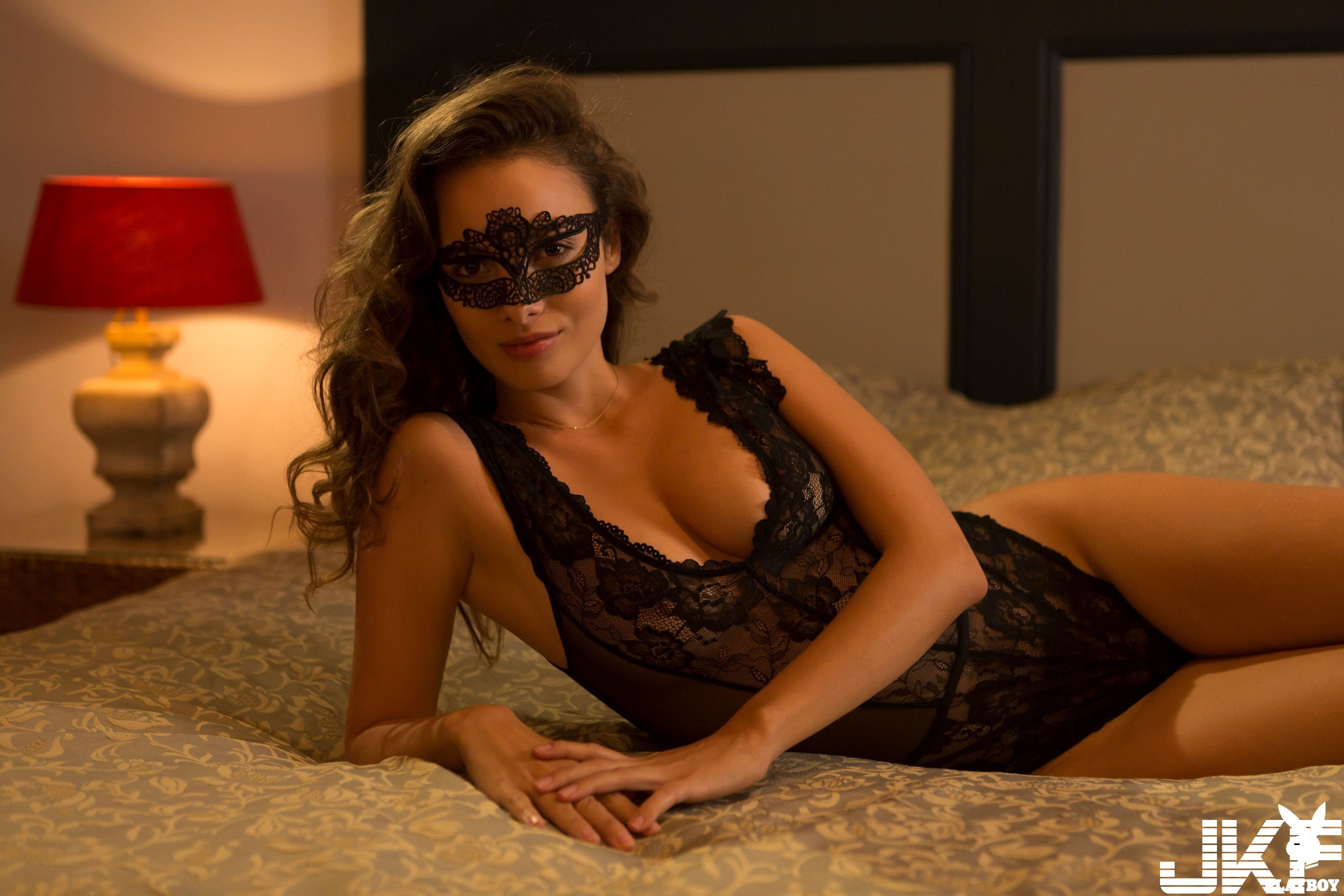 【Playboy系列】2019-01-02 Calypso Muse in Evening Desires【40P】 - 貼圖 - 歐美寫真 -