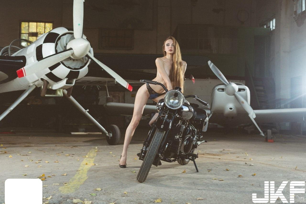 Russian Model- Margo Amp - 貼圖 - 歐美寫真 -