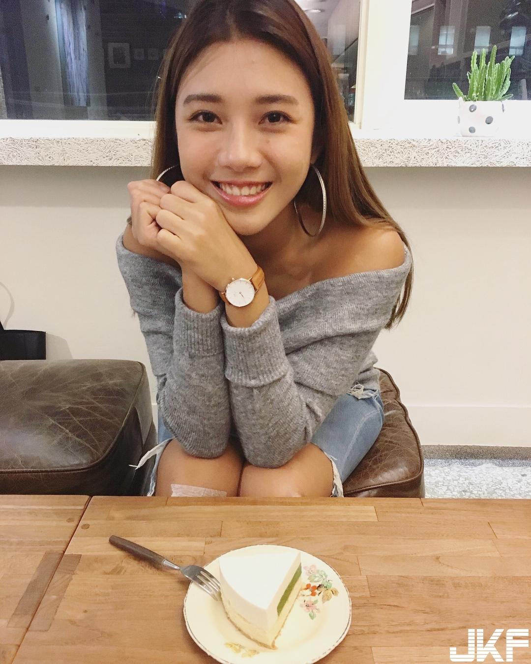 衝浪美女 Jean Shen 健康古銅肌陽光自然風 - 素人正妹 -