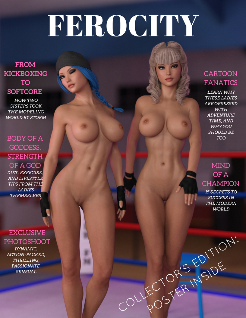 My Take on a Magazine Cover by King-Of-Tha-Dome.png
