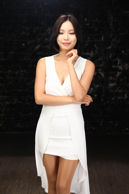 韓國模特私拍套圖第51期-1 [100P] - 貼圖 - 絲襪美腿 -