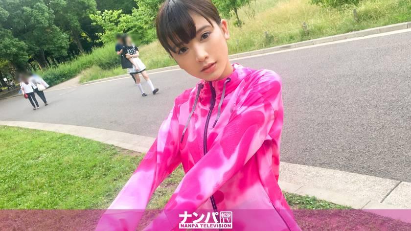 ジョギングナンパ 12 in 代々木公園 學生 ありさちゃん 21歳 - 貼圖 - 性感激情 -