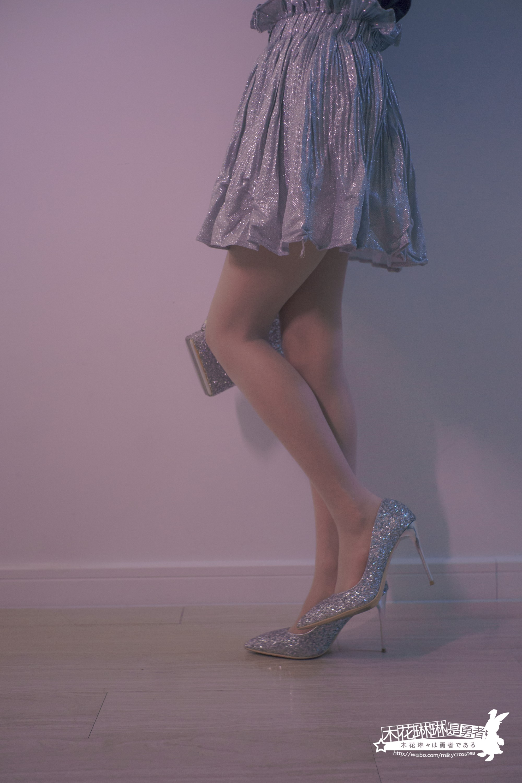 【網路收集系列】福利姬-木花琳琳是勇者《 夜店小公舉 》VIP 福利帖【19P】 - 貼圖 - 絲襪美腿 -