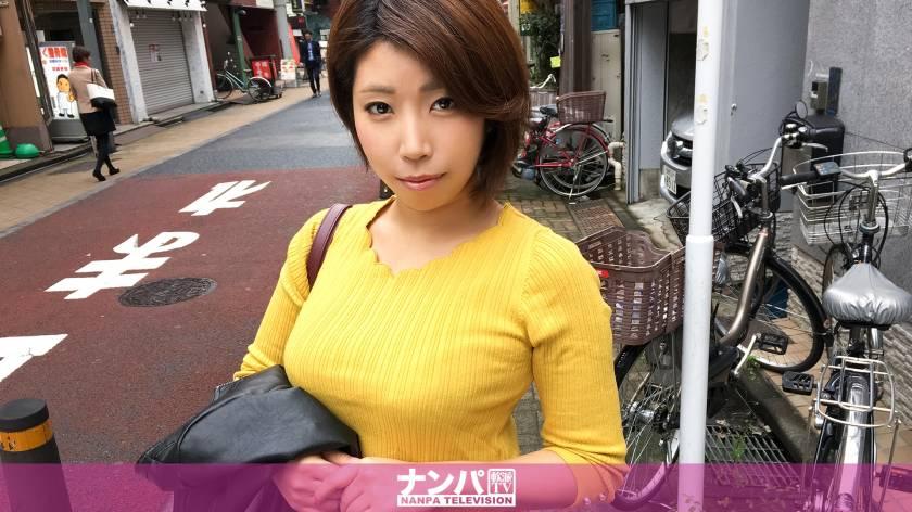 旅行代理店の事務 レイちゃん 28歳 【ガチ中出し】マジ軟派、初撮。 25 - 貼圖 - 性感激情 -