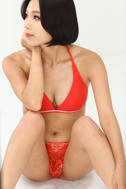 韓國模特私拍套圖第51期-16 [100P] - 貼圖 - 絲襪美腿 -