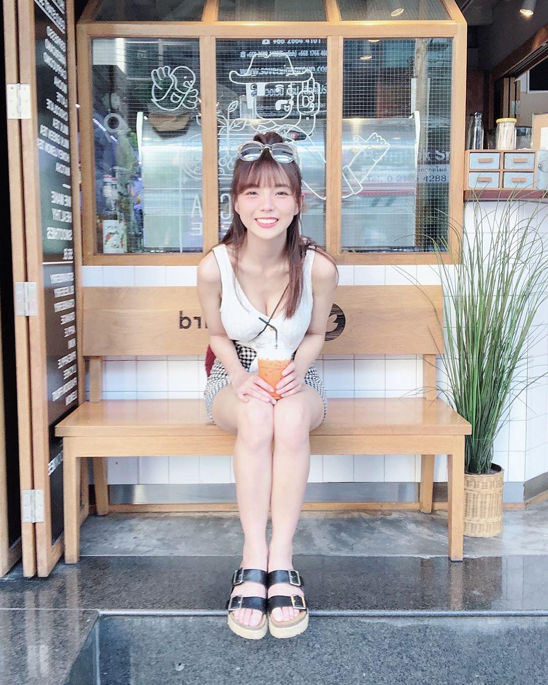 早安☀️☀️☀️ _ 今天要去Pattaya Pattaya有沒有什麼好吃好玩的哩 _每天一杯泰奶 _.jpg