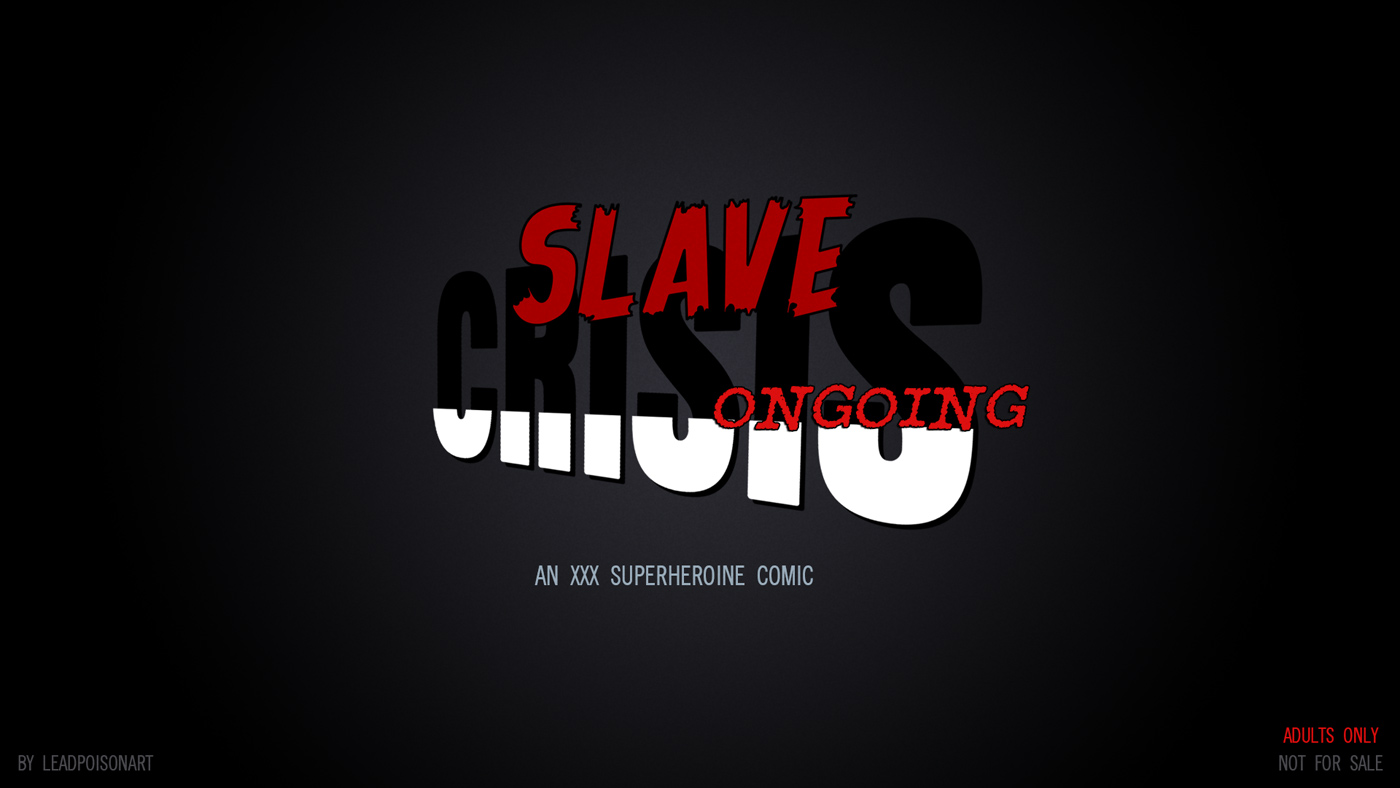 [Leadpoison]Slave Crisis Ongoing [Chinese] - 情色卡漫 -
