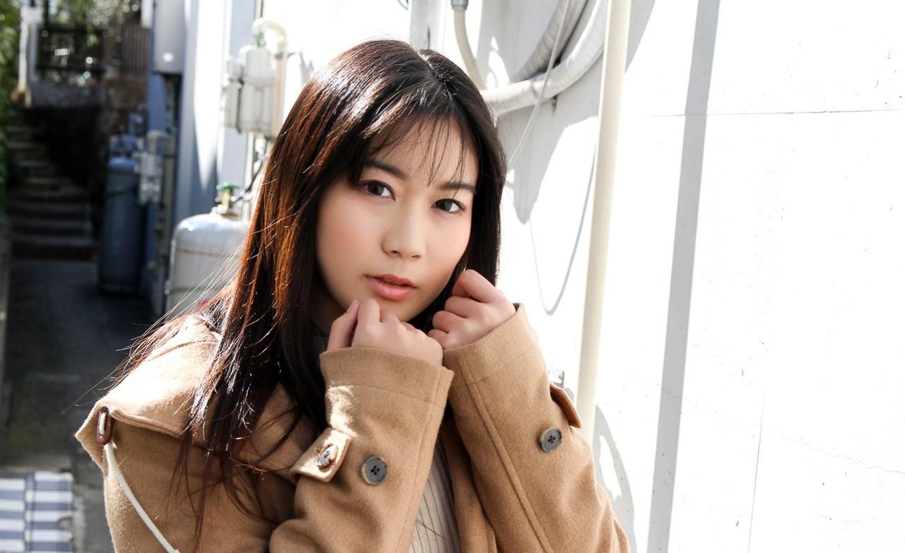 あゆみ莉花 綺麗なヌードSEX畫像 - 貼圖 - 清涼寫真 -