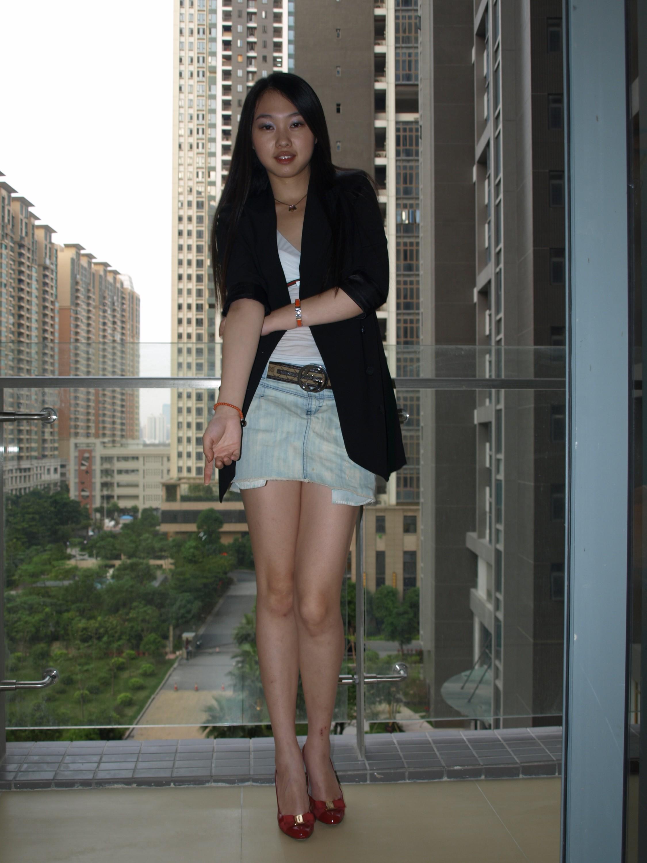 【國模系列】美空超模 卞浩文 無聖光大尺度私拍VIP福利圖1【100P】 - 貼圖 - 絲襪美腿 -
