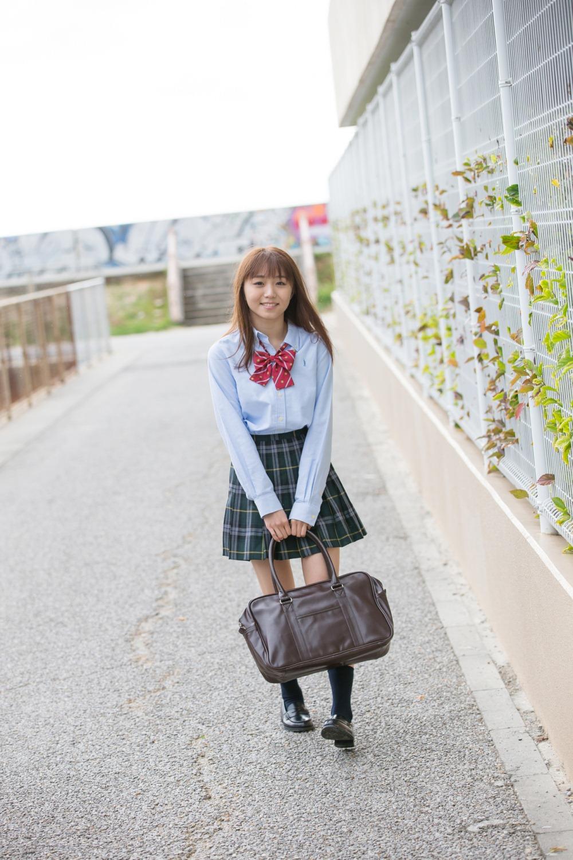 室田瑞希 大眼甜笑學生妹融化所有人心 - 貼圖 - 清涼寫真 -