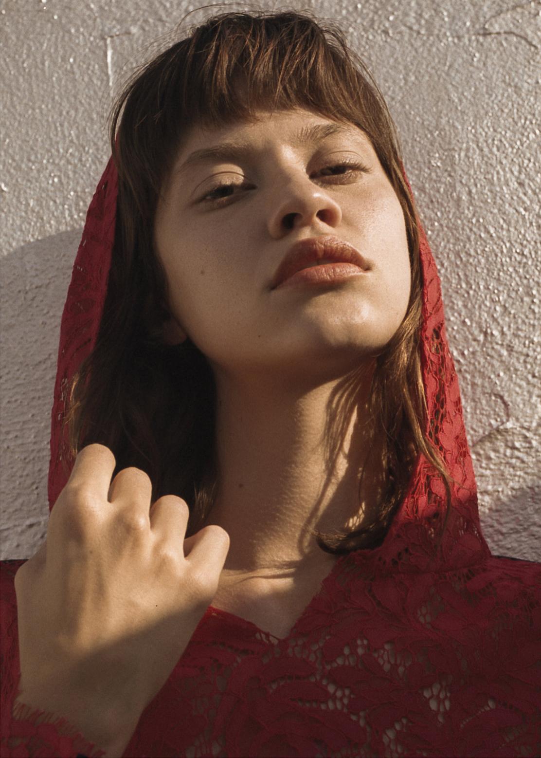 攝影師作品集系列 之-95 - 歐美美女 -