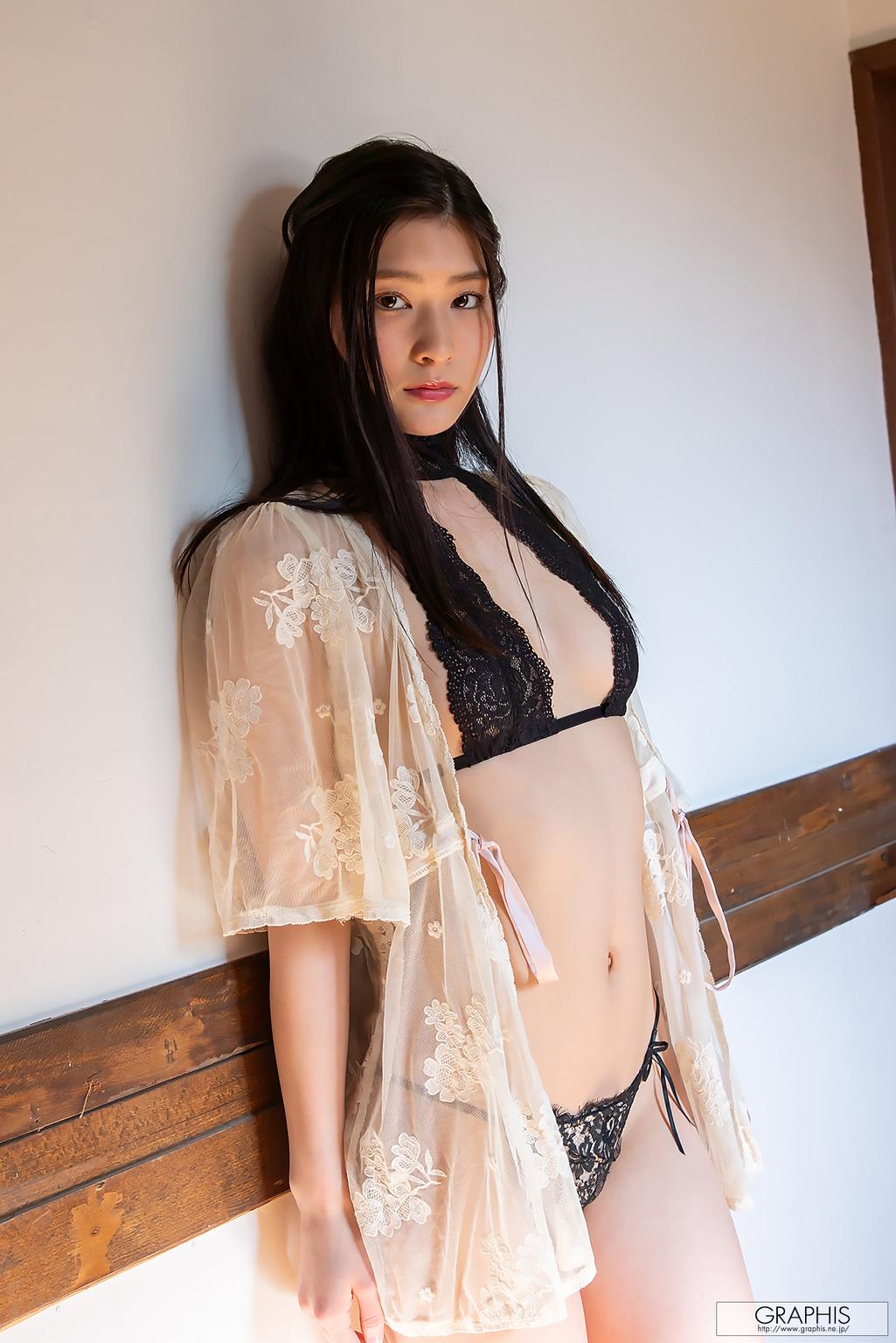 Suzu Honjo 本庄鈴, [Graphis] Gals 『 Deus Biei 』 (SPECIAL) Set.07 [20P] - 貼圖 - 清涼寫真 -
