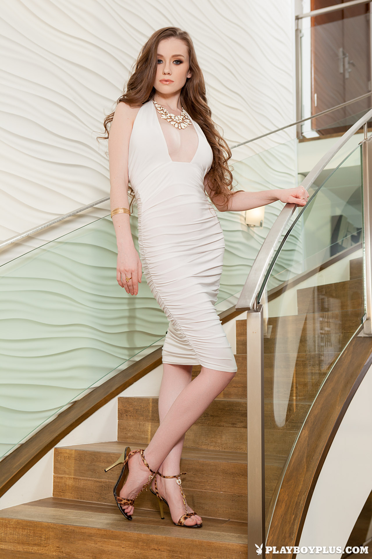 PlayBoy - Emily Bloom - Exciting Queen - 歐美美女 -