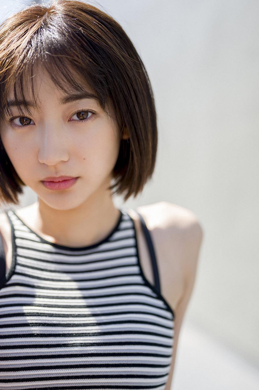 武田玲奈, [WPB-net] No.229 「オトナの抜け感」 2019.04 Chapter.02 - 亞洲美女 -