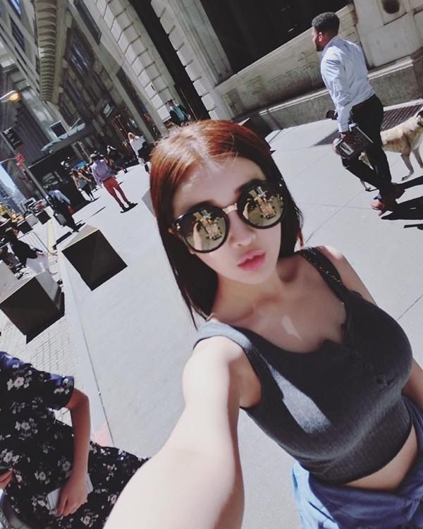 正妹 Hui Shan Hsu - 美女圖 -