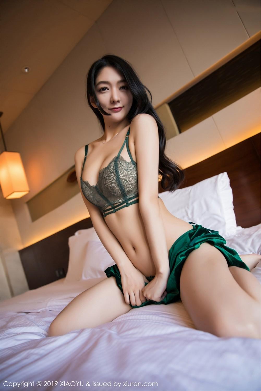 小熱巴Angela [XOYOYU語畫界] NO.074 [52P] - 貼圖 - 清涼寫真 -
