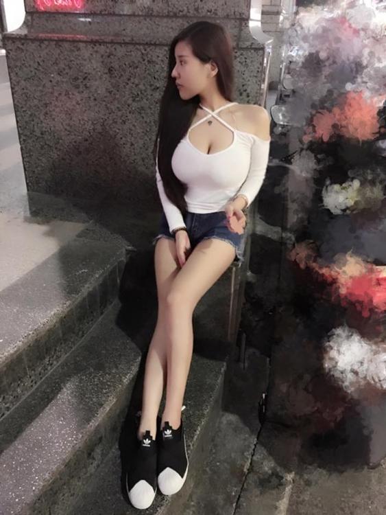 網路正妹 蔡欣倪 - 美女圖 -