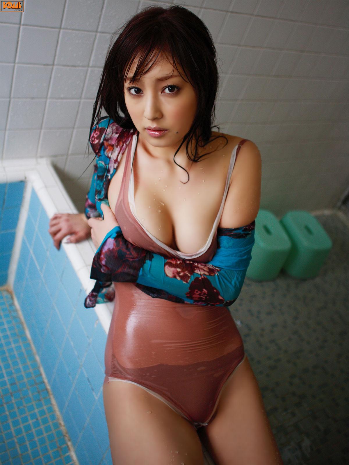 [Bomb.TV ] 池田夏希 Natsuki Ikeda 2009-03 - 亞洲美女 -