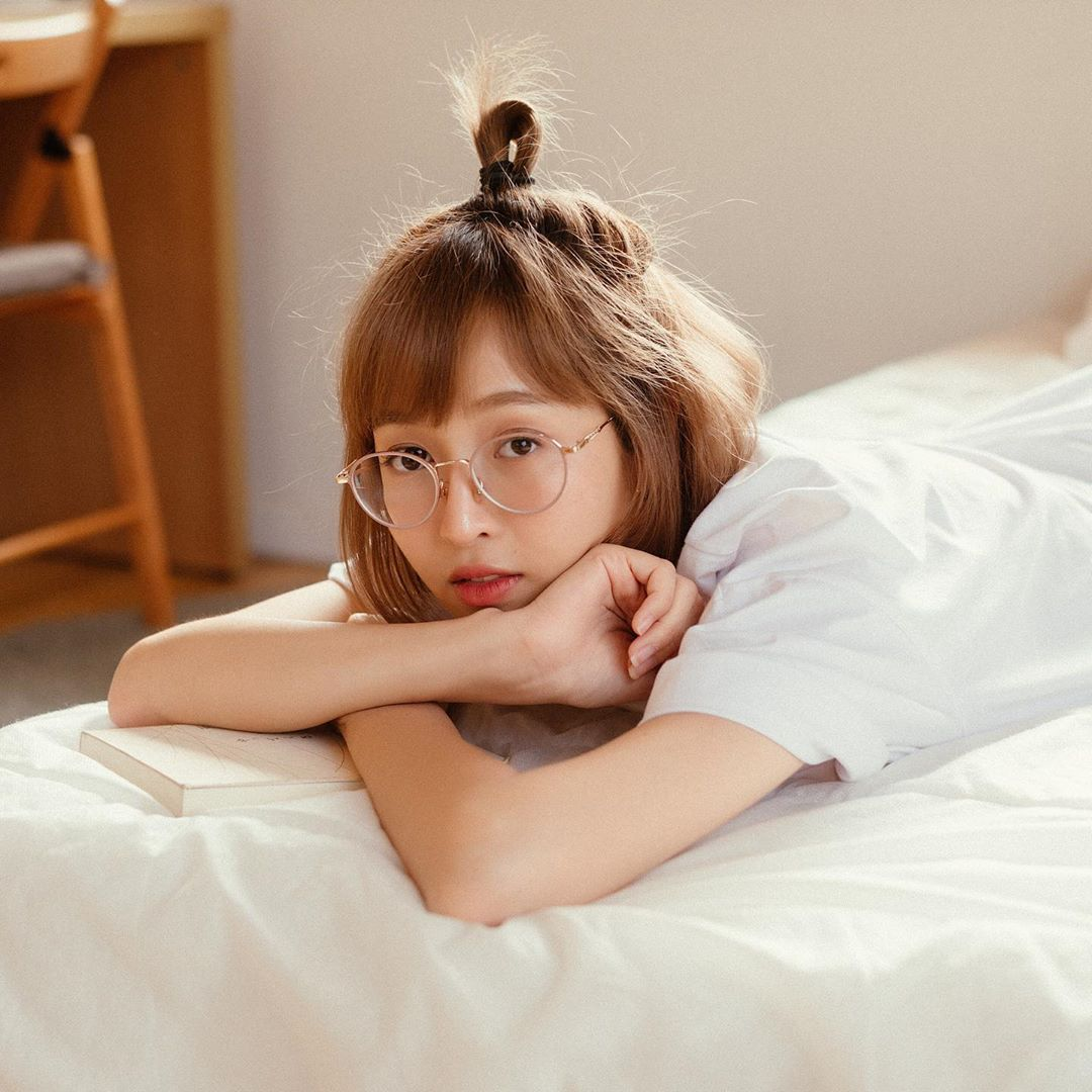 短髮泰國妹清晰顏值 稚嫩身材美不勝收看傻眼 - 亞洲美女 -