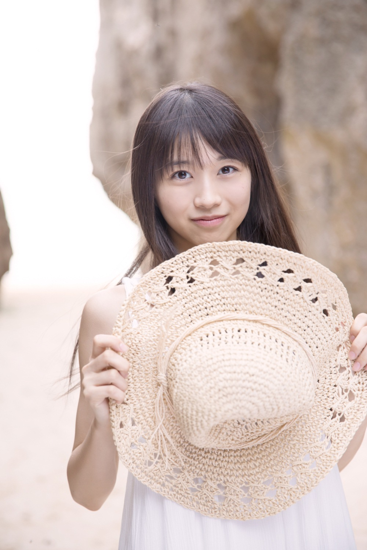 Maria Makino 牧野真莉愛, Hello! Project Digital Books Vol.170 Set.02 - 亞洲美女 -