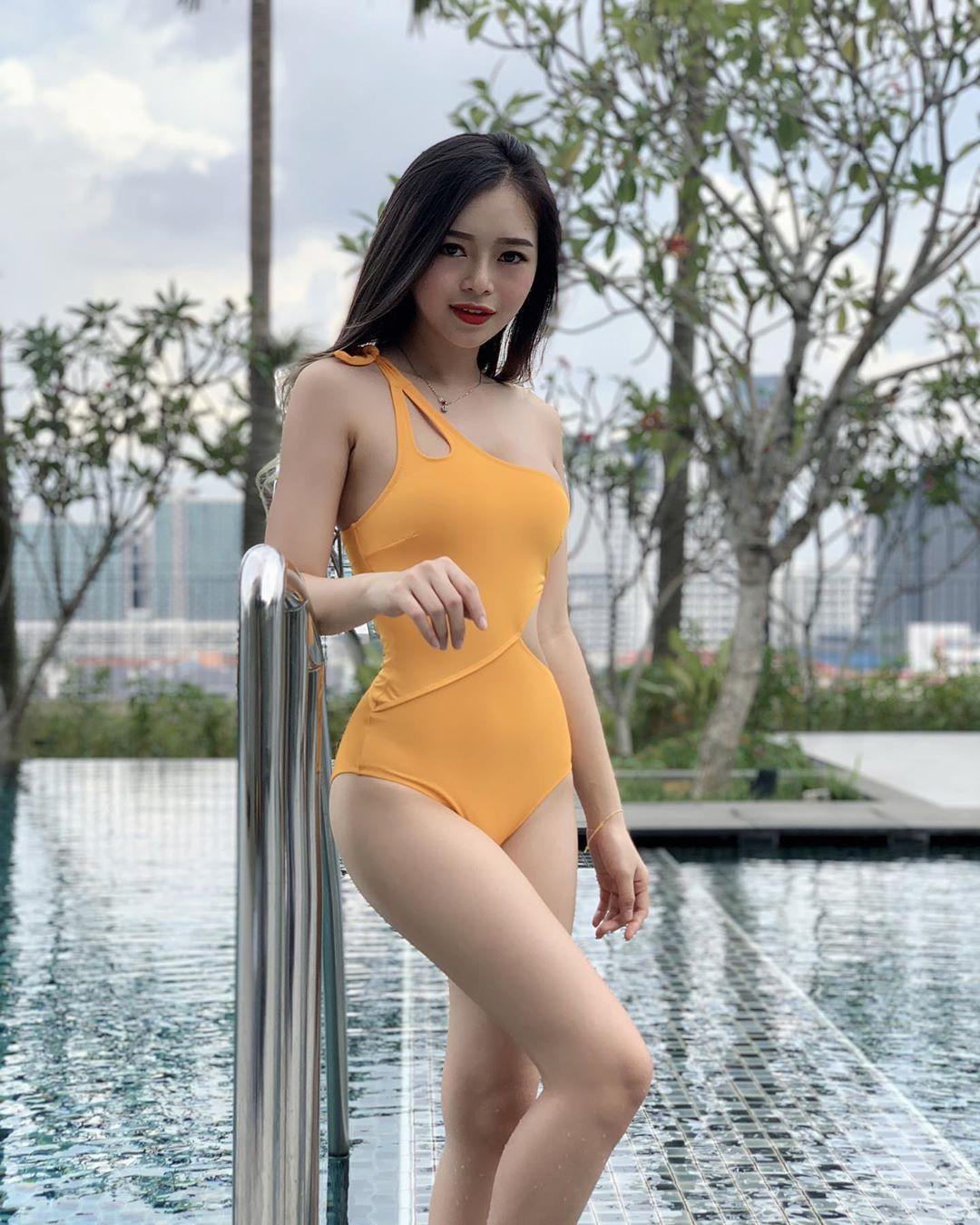 果然很有幸福堂的感覺~Qing Yuang - 美女圖 -