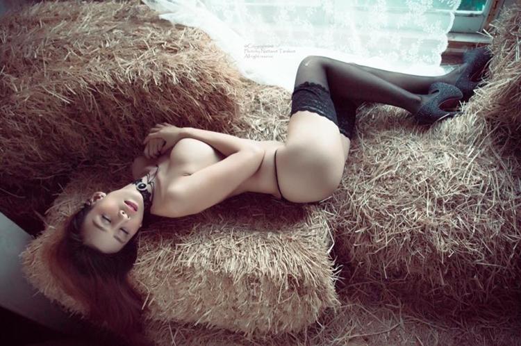 泰國美女Namwhan Kavintra - 亞洲美女 -