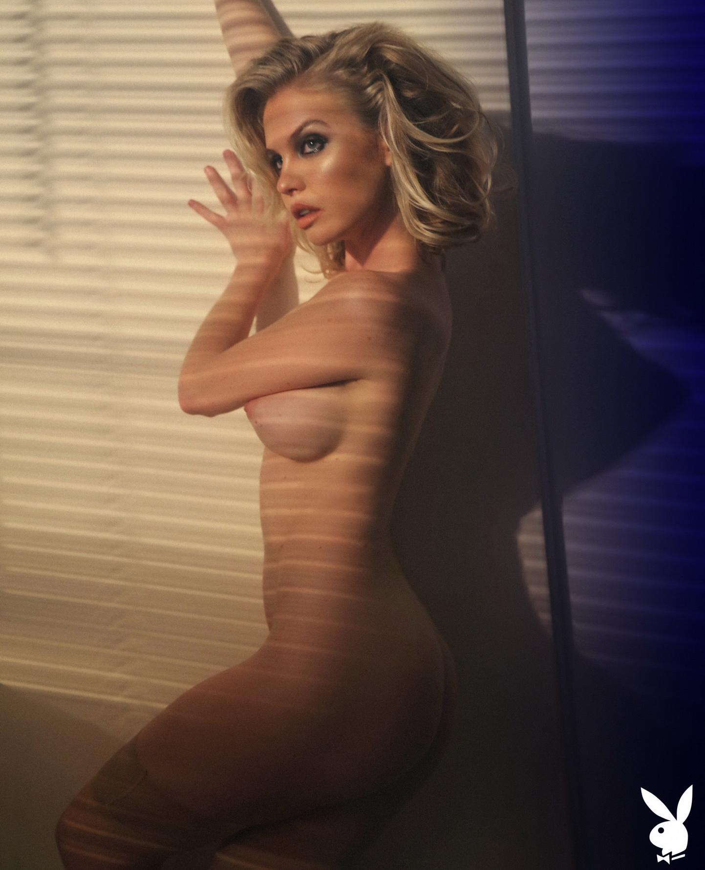 [Playboy Plus] Kayslee Collins - Private Showing[25P] - 貼圖 - 歐美寫真 -