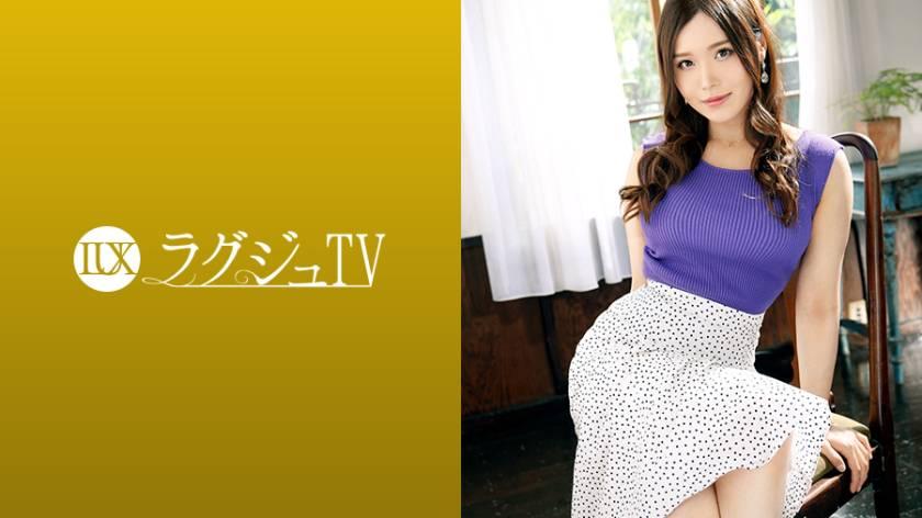歯科衛生士 遙ちゃん 26歳 ラグジュTV 1154 - 貼圖 - 性感激情 -
