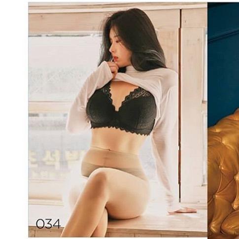 開襟露胸長髮正妹 清純笑顏讓網友越看越心養 - 亞洲美女 -