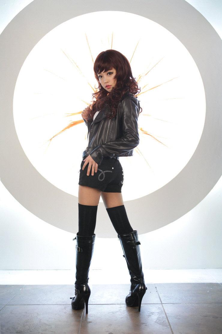 Aza Miyuko 01 - COSPLAY -