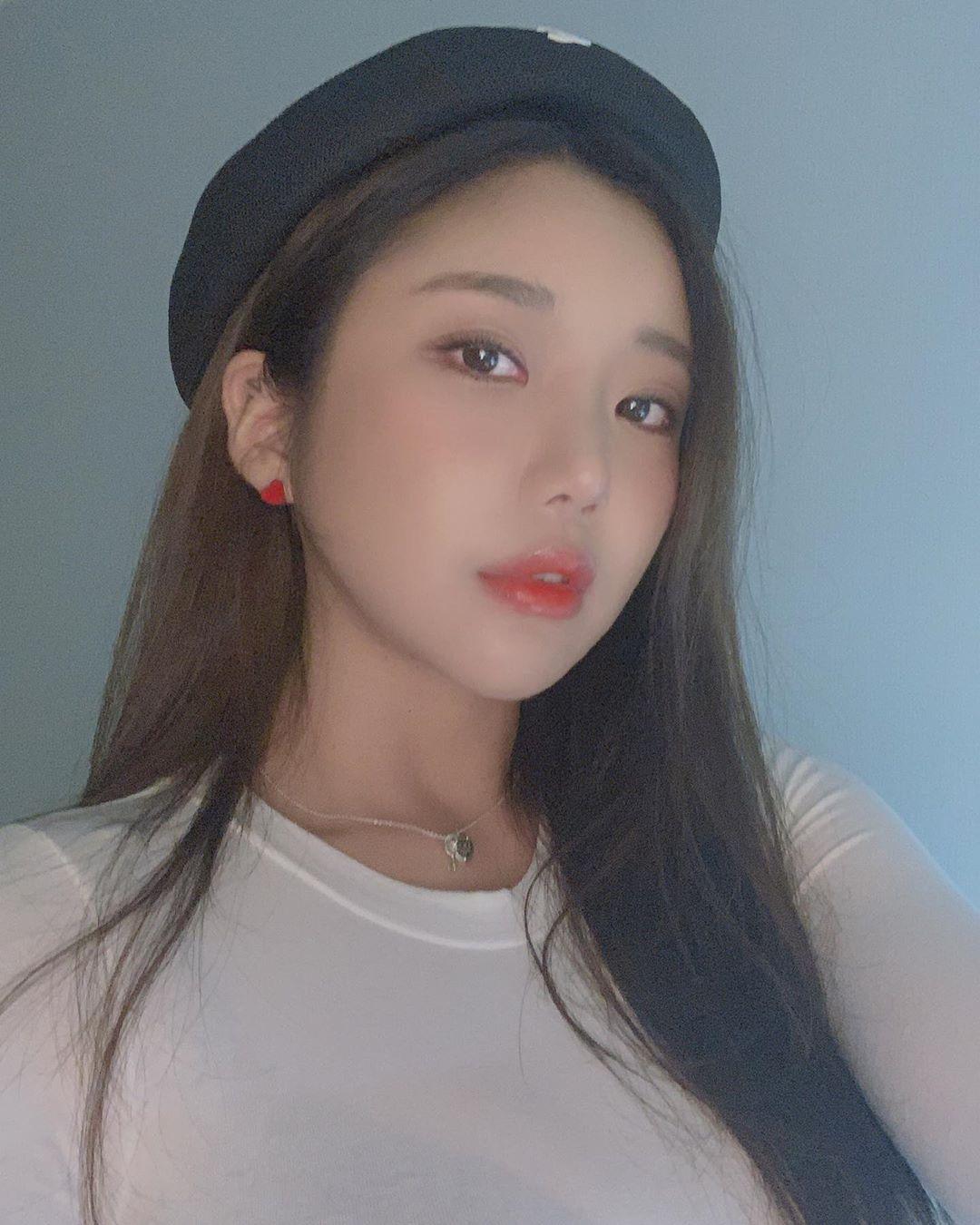 仙氣爆棚韓國大姊姊 辣曬傲人身材讓網友有目共睹 - 亞洲美女 -