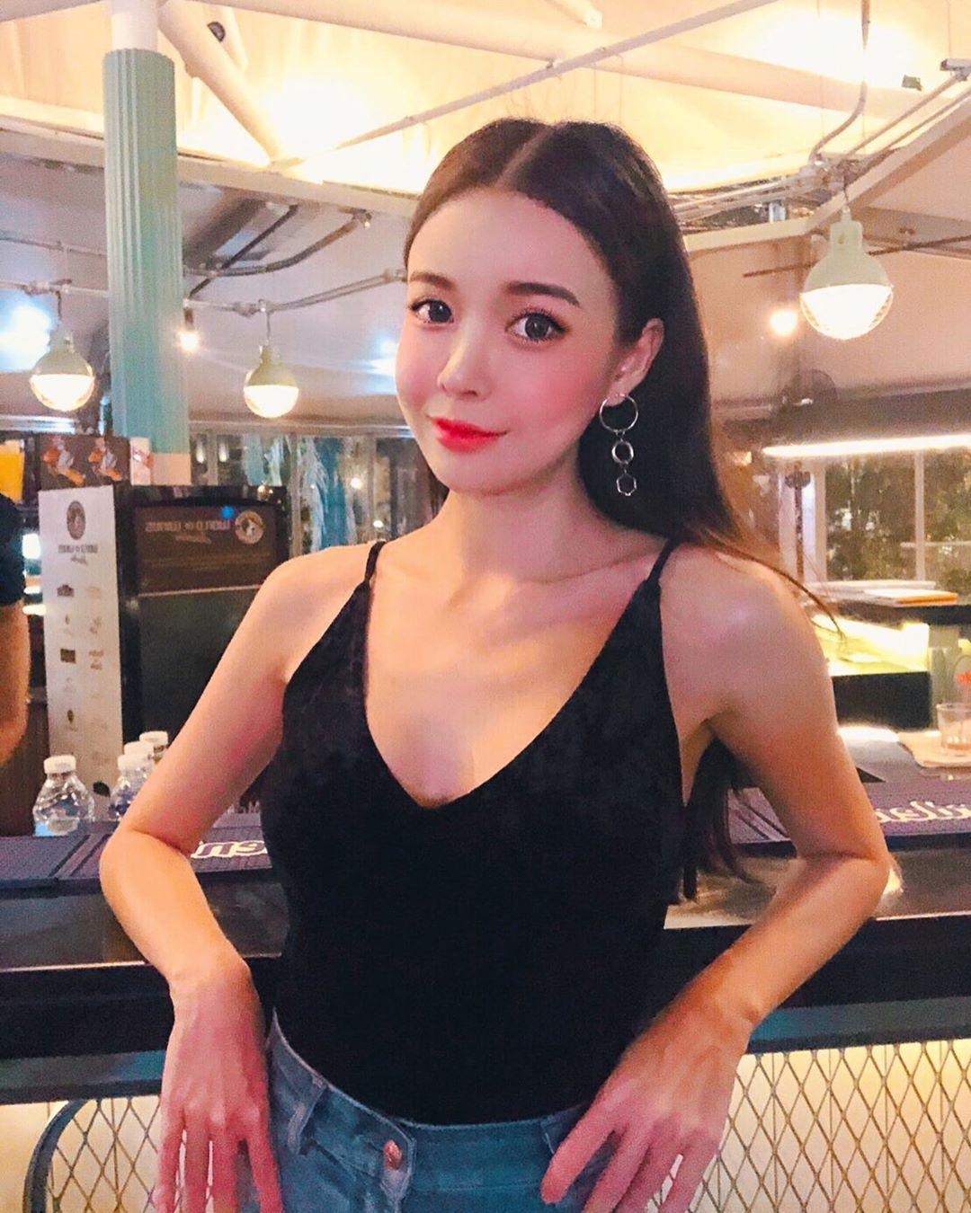 最近大家好像已經不用PS修圖 手機重度成癮了~Loon Jin - 美女圖 -