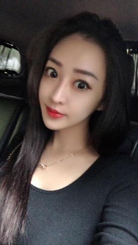 迷濛電眼女孩—Sunny - 美女圖 -