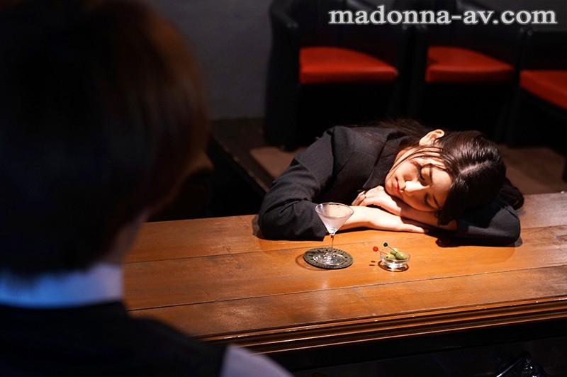 神宮寺ナオ 僕の知らない妻の顔 アフター5NTR バーテンダーに溺れた妻の衝撃的浮気映像 - 貼圖 - 性感激情 -