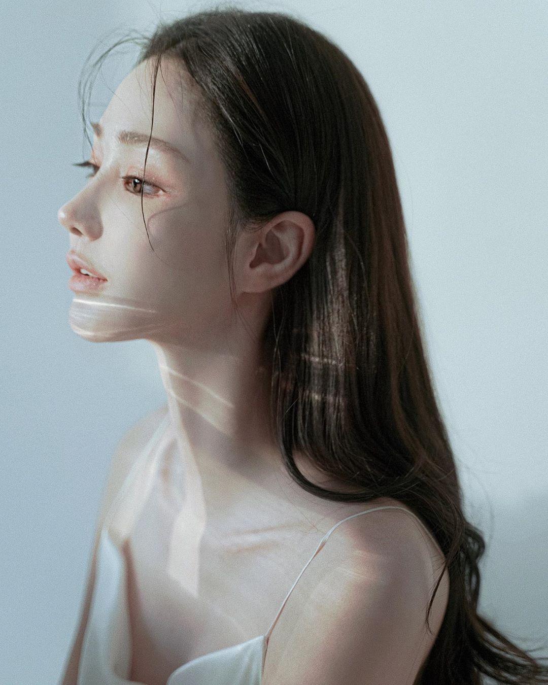 體態超完美白嫩美肌 唯美成熟風挑逗網友視覺神經 - 亞洲美女 -