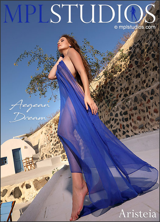 [MPLStudios] Aristeia - Aegean Dream - x135 (23 Dec, 2019) - 貼圖 - 歐美寫真 -