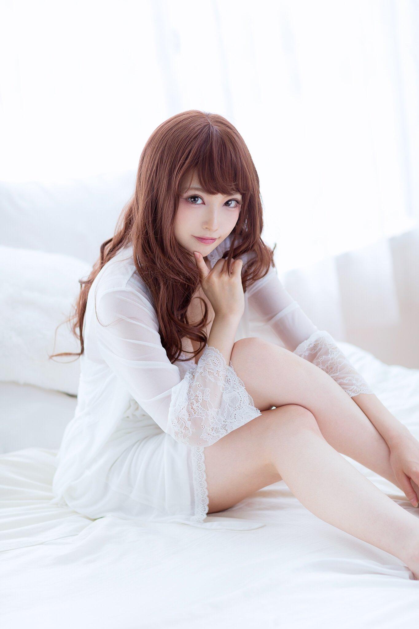 謎の美女コスプレイヤーがかなりカワイイ厳選コスプレ畫像 [118P] - COSPLAY -