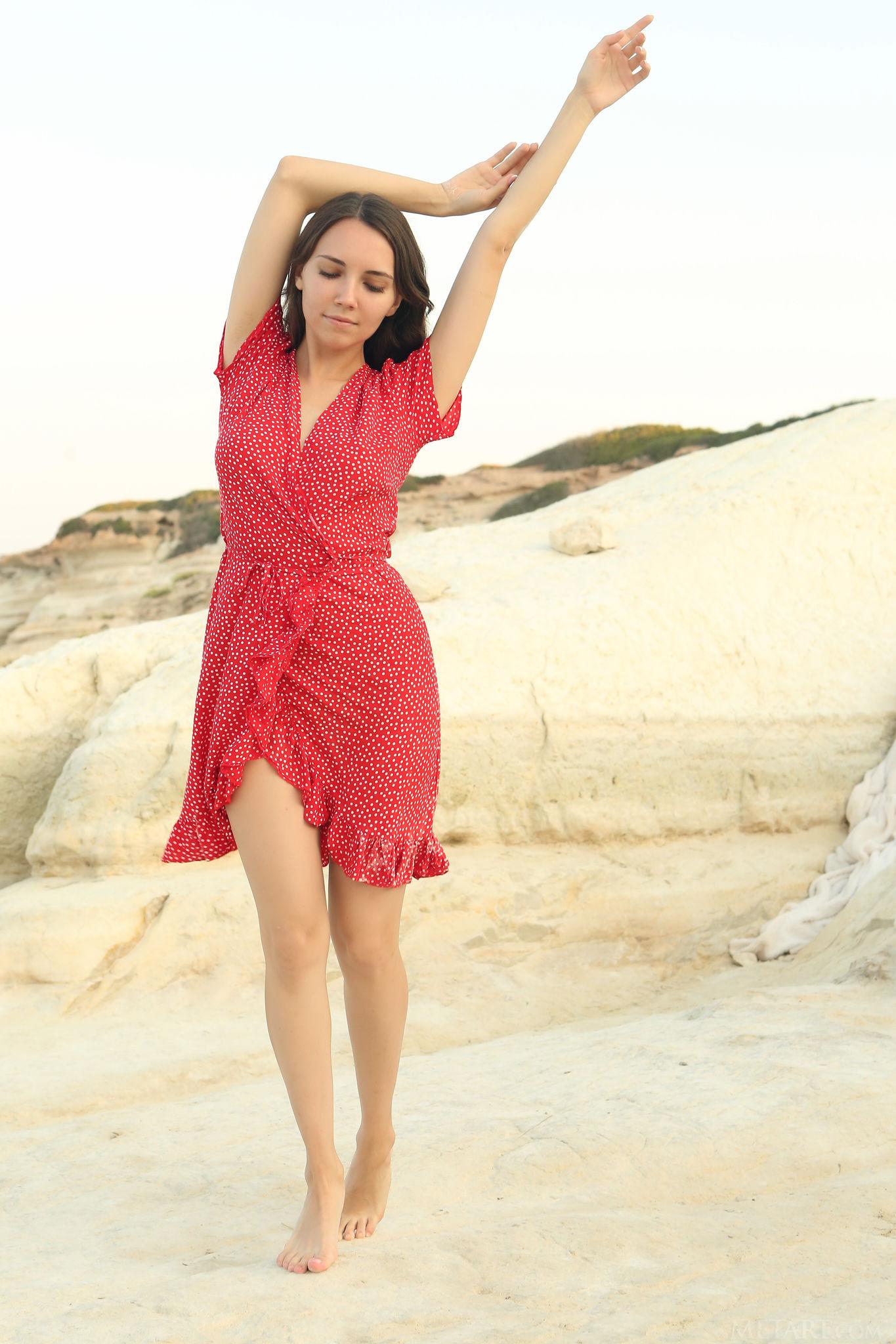 原味鮑魚 Daniela - Presenting - 貼圖 - 歐美寫真 -