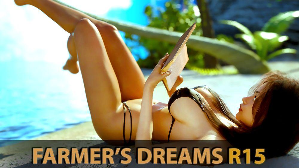 Farmer''s Dreams 1 - 情色卡漫 -