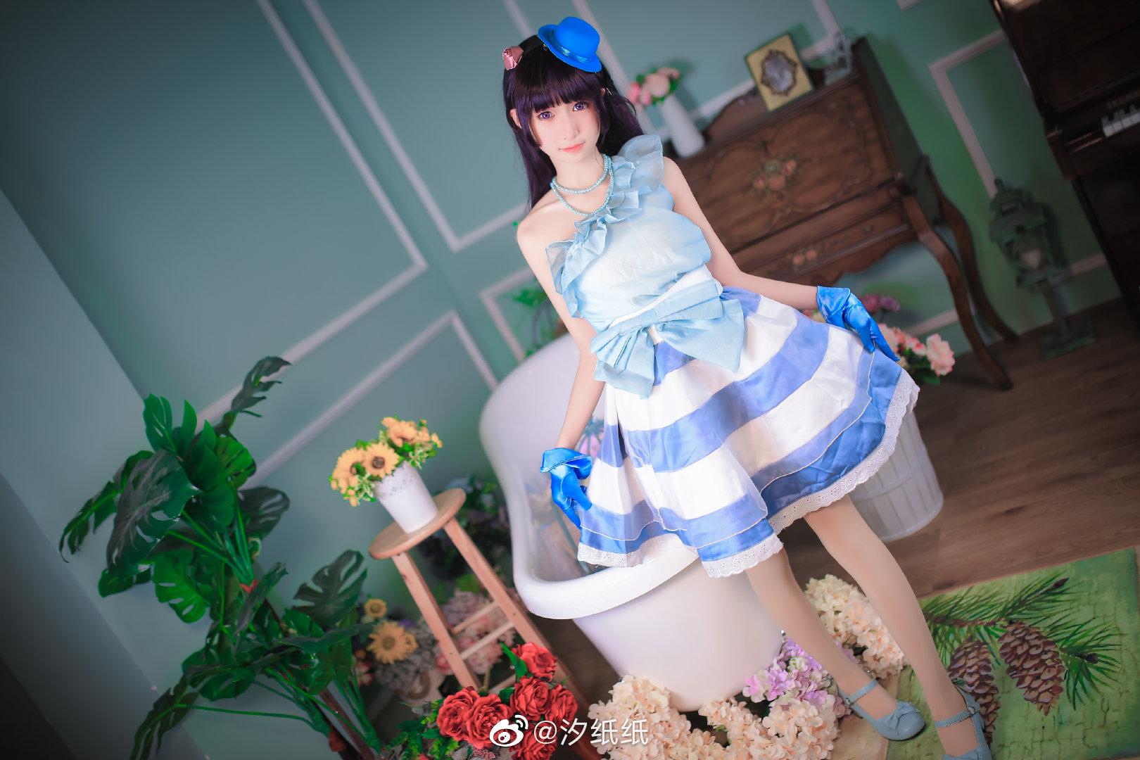 我的妹妹哪有這麽可愛  五更琉璃  @汐紙紙 - COSPLAY -