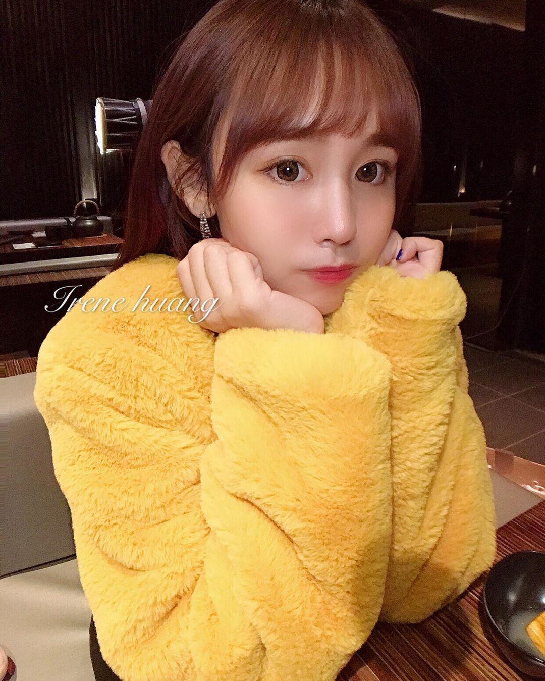 IreneHuang  甜美女孩氣質出眾讓人戀愛  有初戀ㄉ感覺 - 素人正妹 -