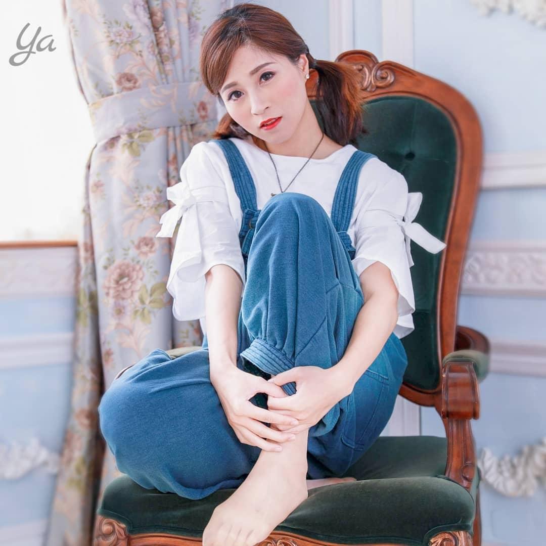 甜美女孩Joy Ya  氣質模樣讓人目不轉睛 - 素人正妹 -