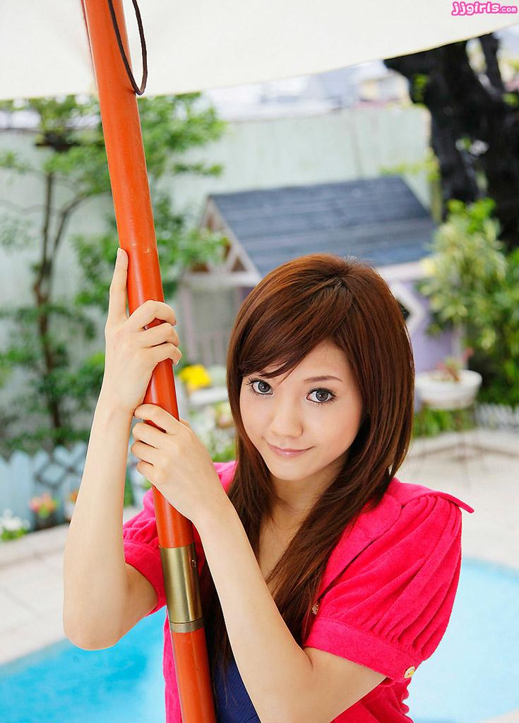 Rei Mizuna みづなれい01 - 貼圖 - 清涼寫真 -